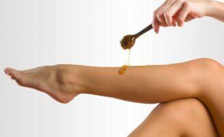 Escolha o tipo de depilação que agride menos a sua pele