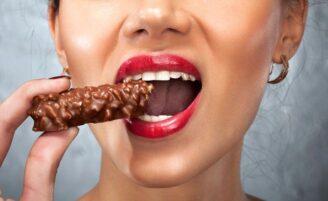 O chocolate estimula a inteligência