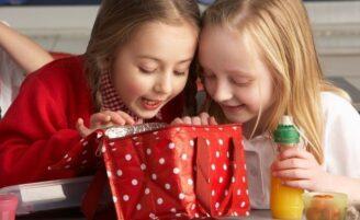 Os 4 piores alimentos que você pode dar aos seus filhos