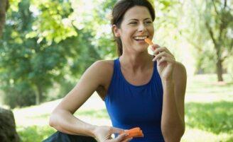 Os 6 maiores erros da alimentação da mulher