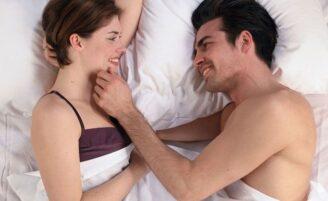 Pessoas que falam sobre sexo têm uma vida sexual mais feliz