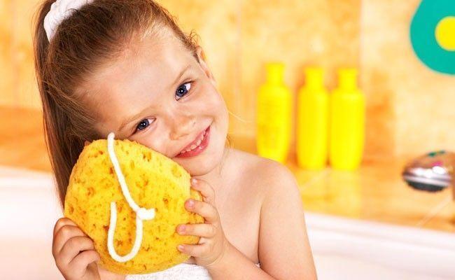 Produtos de higiene infantil - Dicas de Mulher a20a0eff370f7