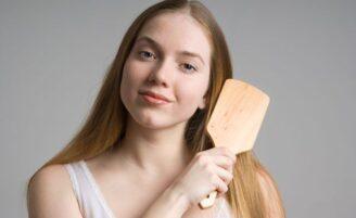 Quais são os cuidados que gestantes devem ter com o cabelo?