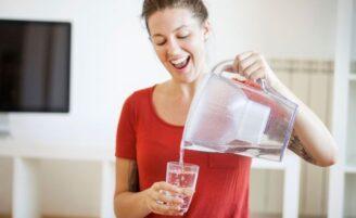 Qual é a diferença entre filtro e purificador de água?