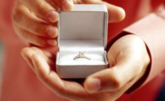 Você está pronta para casar?