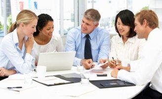 10 dicas para tornar as reuniões de trabalho mais produtivas
