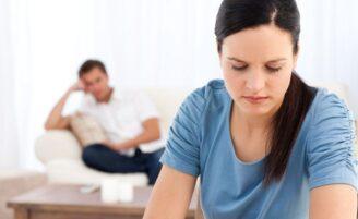 4 perguntas que você deve fazer a si mesma antes de pedir o divórcio