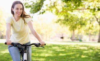 Adote hábitos mais saudáveis e faça exames de rotina