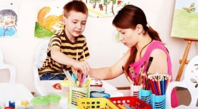 Como ensinar seu filho a arrumar o quarto