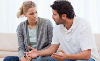 Como evitar brigas com seu parceiro