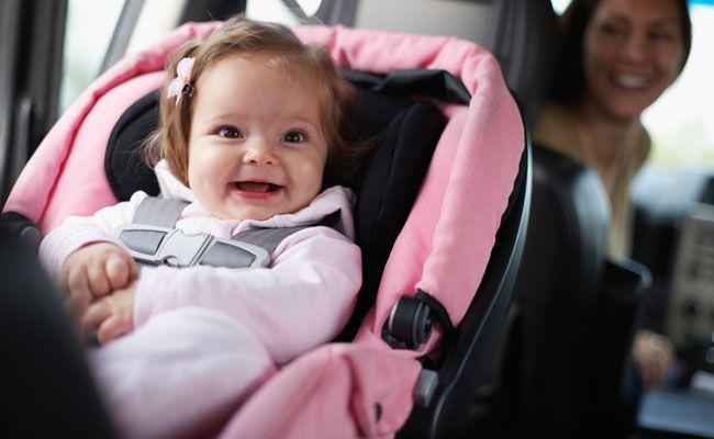 crianca no carro cuidados que podem salvar a vida do seu filho Criança no carro: cuidados para segurança