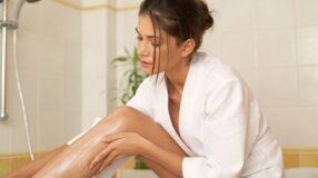 Depilação: cuidados com a pele