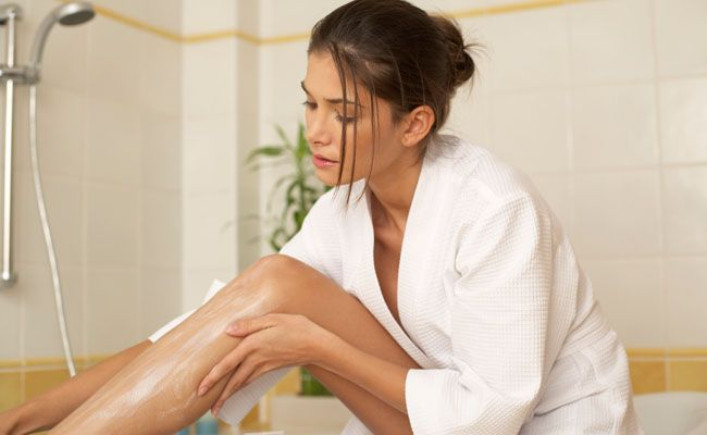 depilacao cuidados com a pele Depilação: cuidados com a pele
