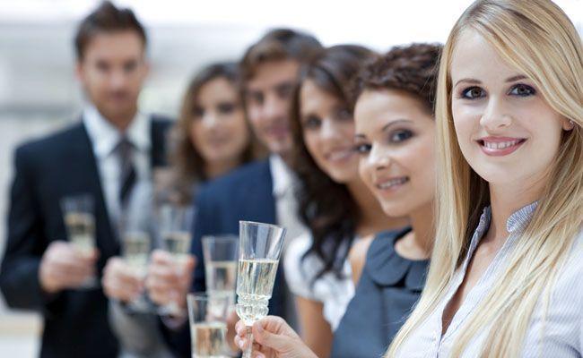 fuja das gafes nas festas de confraternizacao da empresa Fuja das gafes nas festas de confraternização da empresa