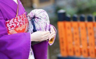 Furoshiki: a arte de embrulhar com tecido