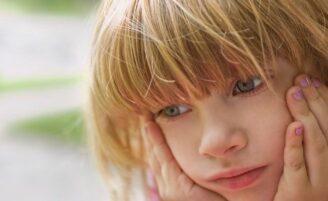 Punição física contra crianças pode causar distúrbios mentais