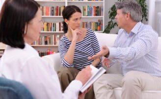 Terapia de casal: alternativa para salvar seu relacionamento