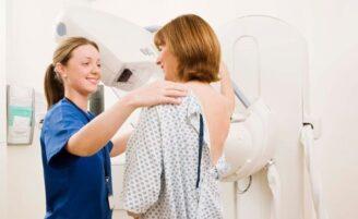 Tudo sobre mamografia