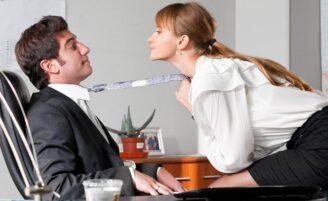 Você intimida os homens?