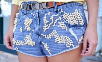 15 shorts para o verão