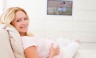 4 filmes que toda futura mamãe deveria assistir