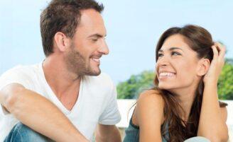 6 coisas que os homens amam nas mulheres