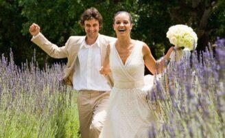 6 tendências para casamentos marcantes e diferentes