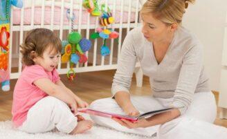Como criar um álbum diário do bebê e registrar momentos especiais