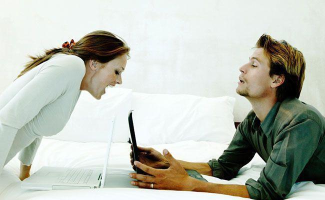 e correto guardar fotos de relacionamentos anteriores É correto guardar fotos de relacionamentos anteriores?