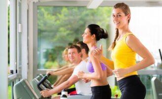 Exercícios aeróbicos – antes ou depois da musculação?