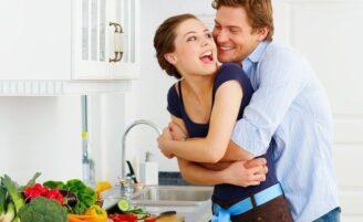 Vegetarianos têm vida sexual mais ativa, segundo pesquisa