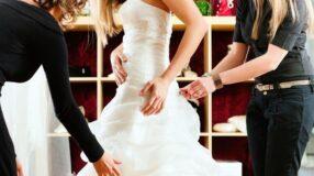 Vestido de noiva: alugar, comprar ou reformar?