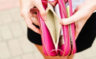 15 modelos de carteiras femininas