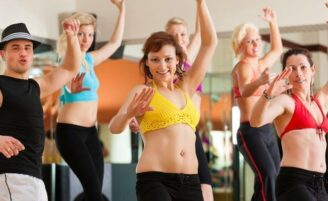 7 danças para emagrecer