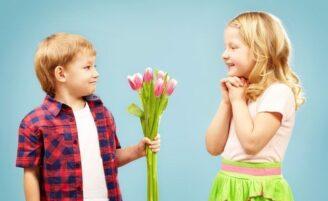 7 tipos de flores que os homens dão e o que elas dizem sobre eles
