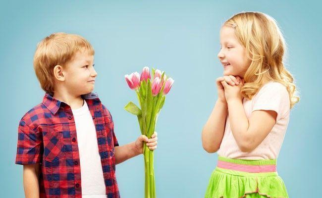 7 tipos de flores que os homens dão e o que elas dizem