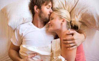 """""""Amor"""" não é tudo em uma relação"""