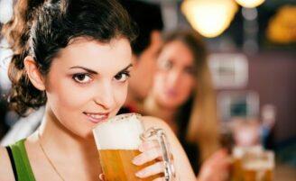 Como a cerveja pode sabotar a sua dieta