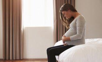 Como enfrentar o fim do namoro durante a gravidez