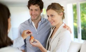 Comprar imóvel com o parceiro requer cautela