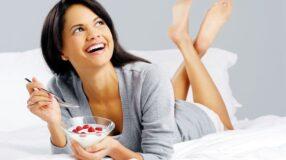 Conheça os alimentos que funcionam como calmantes naturais