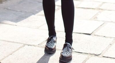 Creepers: conheça o sapato que é tendência para o inverno 2013