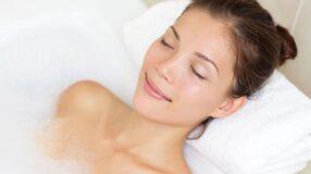 Crie um spa em casa e fique ainda mais linda