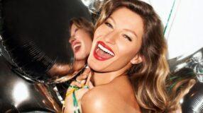 Gisele Bundchen e outras modelos revelam seus exercícios físicos preferidos