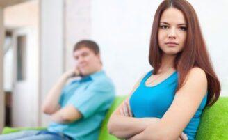 Os 5 mandamentos do fim do relacionamento