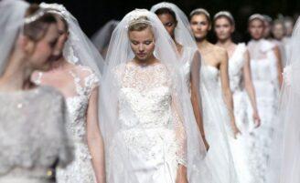 Vestidos de noiva 2013 – Pronovias