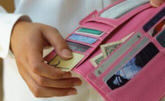 10 passos para manter a carteira organizada