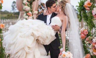 Checklist de momentos que devem ser fotografados no casamento