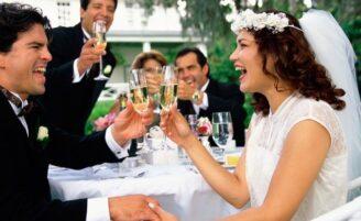 Que tipo de festa de casamento mais combina com você?