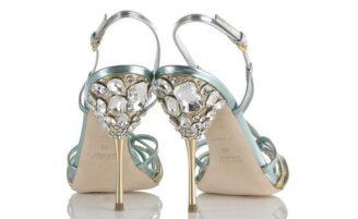Aprenda a fazer o salto Miu Miu e valorize seu sapato